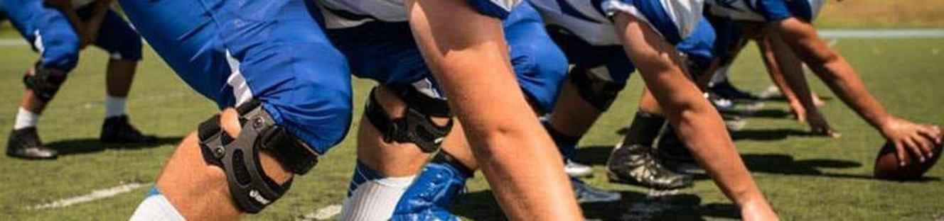 Football Braces