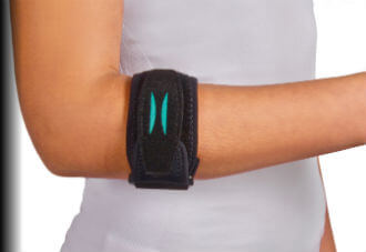 Hely Weber Elbow Braces and Support