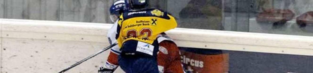 Hockey Shoulder Braces