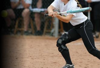 Knee Braces for Softball