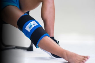 Knee Ice Pack - Shop Knee Ice Wrap & Knee Ice Packs for Knee Pain Relief