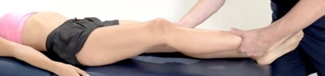 LCL Injuries (Sprains/Tears)