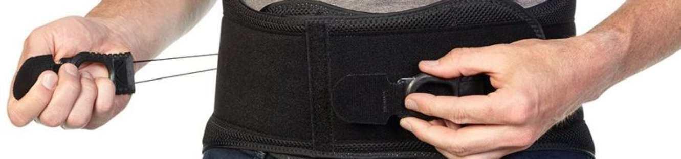 Lumbar Back Braces
