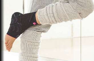 Medi USA Ankle Braces and Support