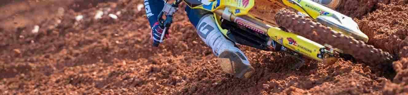 Motocross Ankle Braces