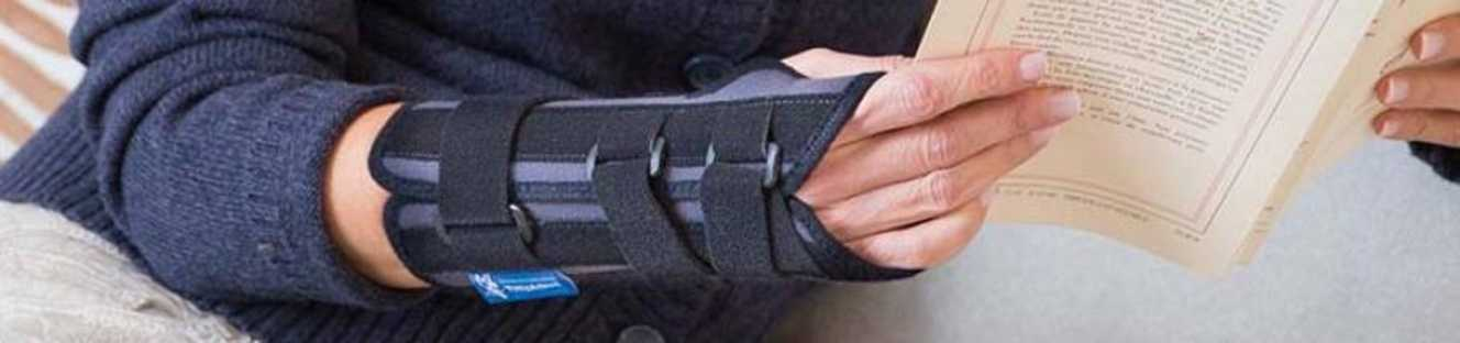 Neoprene Wrist Braces