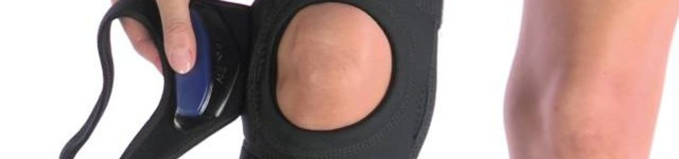 Patella Stabilizers