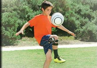 Pediatric Knee Braces for Children
