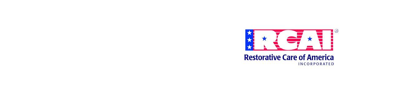 RCAI -Restorative Care Of America