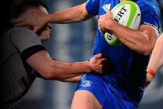 Rugby Braces - Knee, Ankle, Shoulder