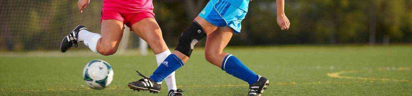 Soccer Knee Braces