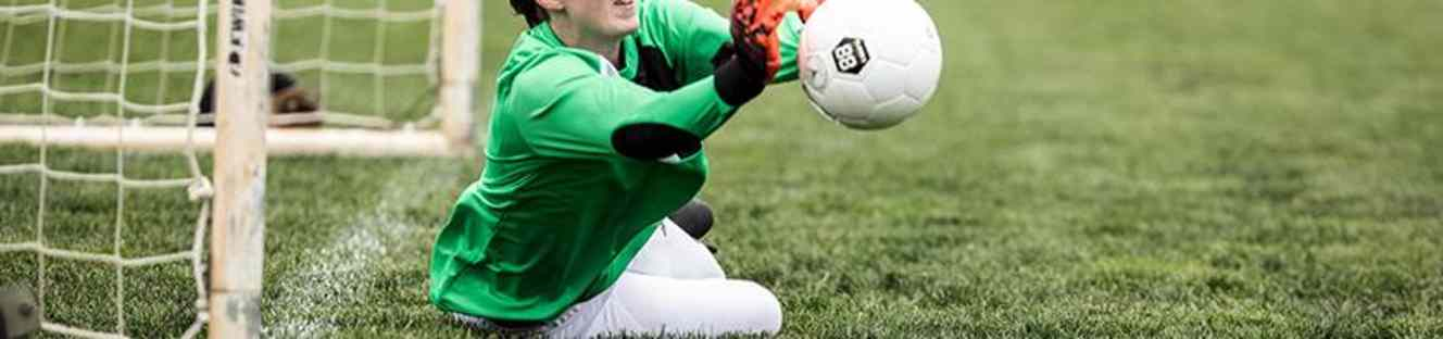 Soccer Protective Gear