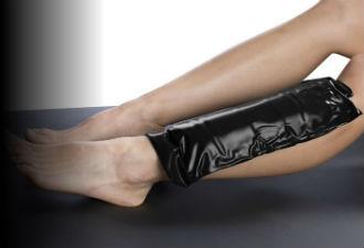 Leg Ice Pack, Leg Ice Wrap & Thigh/Calf Ice Packs