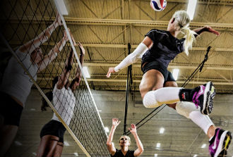 Volleyball Ankle Braces & Supports