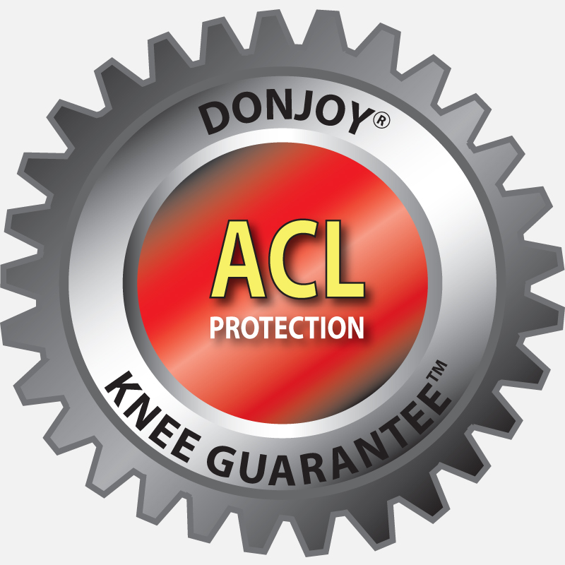 Donjoy ACL protection