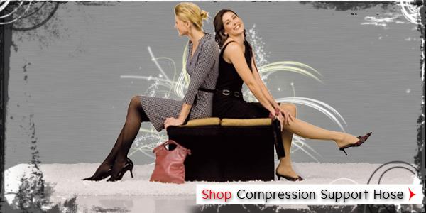 Compression Support Hose