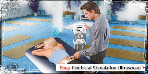 Electrical Stimulation Ultrasounds