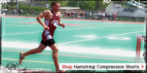 Hamstring Compression Shorts
