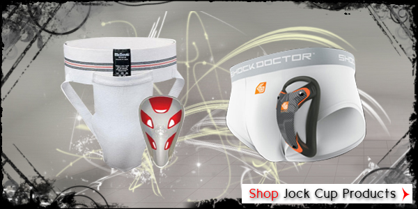 Jock Cup Products