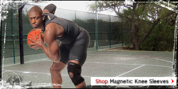 Magnetic Knee Sleeves