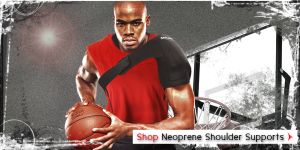 Neoprene Shoulder Supports