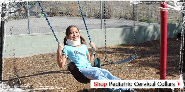 Pediatric Cervical Collars