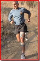 Running Knee Support