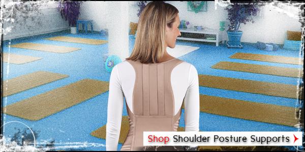 Shoulder Posture Support