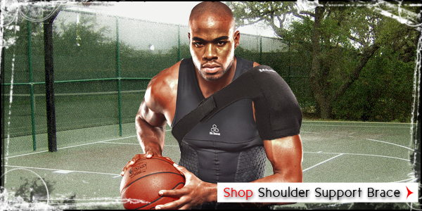 Shoulder Support Braces