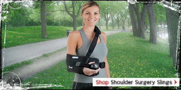 Shoulder Surgery Sling