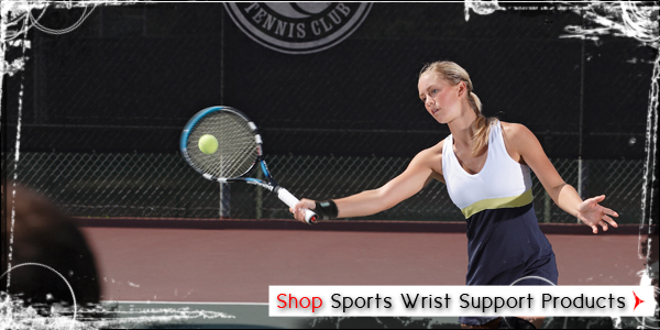 Sports Wrist Support Products