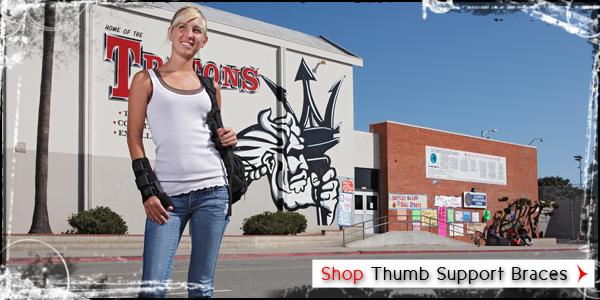 Thumb Support Brace Online Catalog