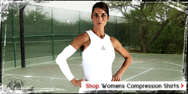 Compression Shirts For Women