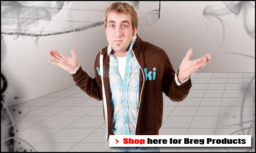 Breg Discontinued Products