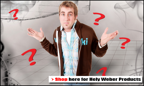 hely weber discontinued products
