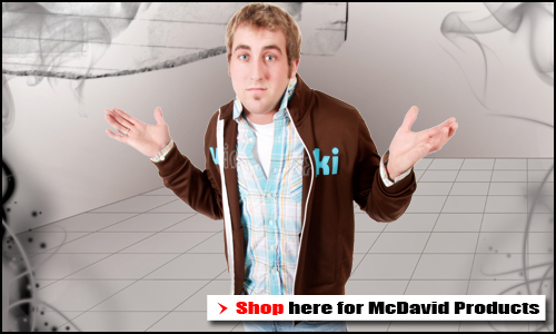 Mcdavid Discontinued Products