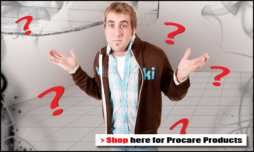 procare discontinued products