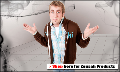 zensah discontinued products