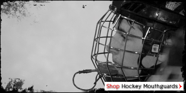 Hockey Mouthguards