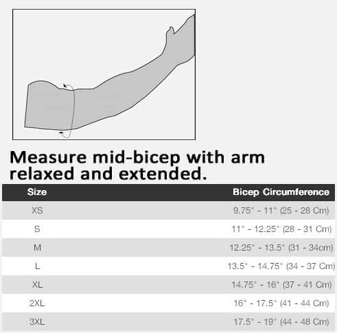 Bledsoe Basic Elbow Sleeve