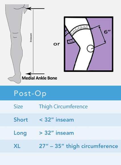 Breg Post-Op Knee Brace