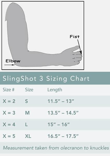 BREG Slingshot 3