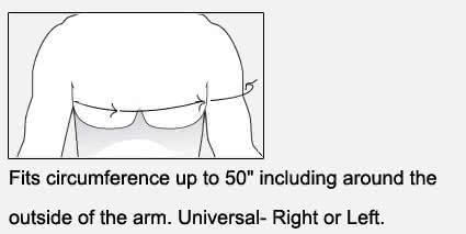 Corflex Cryo Pneumatic Shoulder