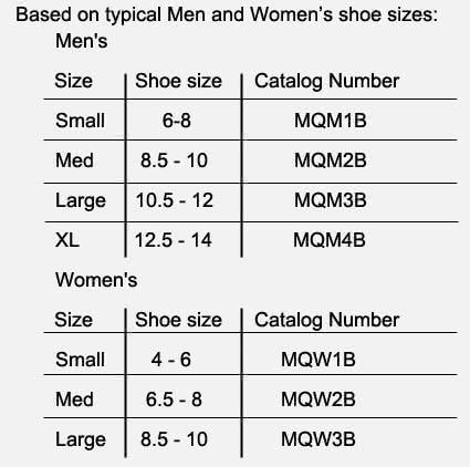 Darco Med-Surg Shoe