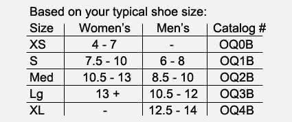 Darco OrthoWedge Shoe