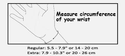 M-Brace Wrist Splint #36