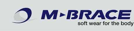 M-Brace Knee Wrap #20