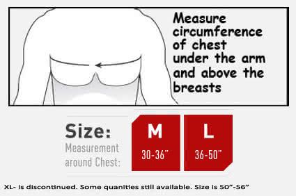 McDavid Universal Shoulder Support #462