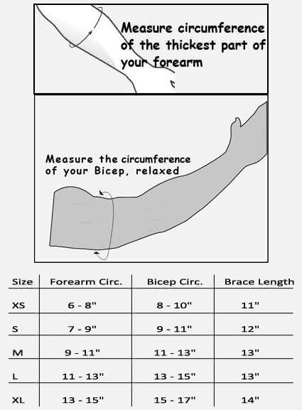 Orthomerica Soft Humeral Fracture Shoulder Brace