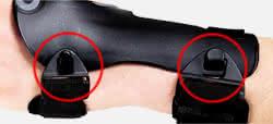 Ossur Exoform Carpal Tunnel Wrist Brace